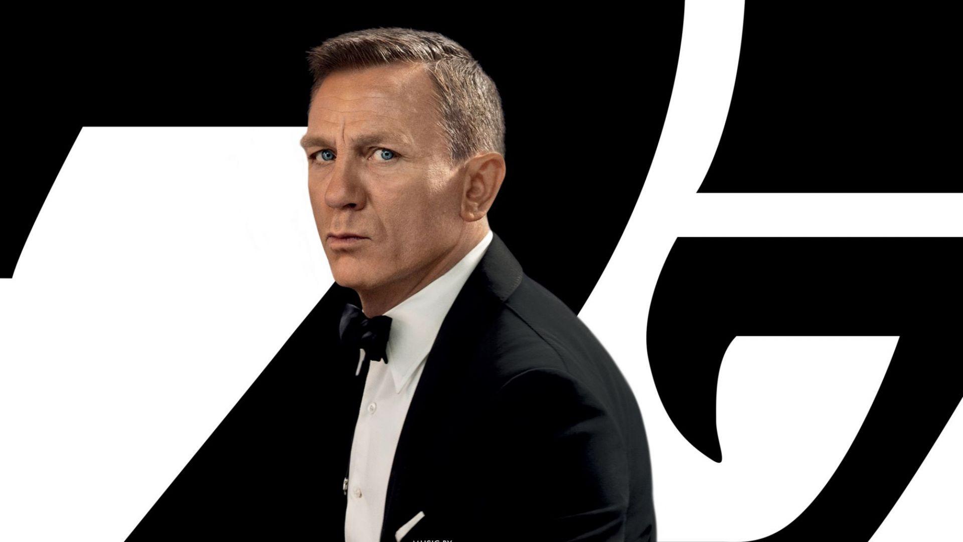Създателите на новия филм за Джеймс Бонд планират бляскава премиера в Лондон