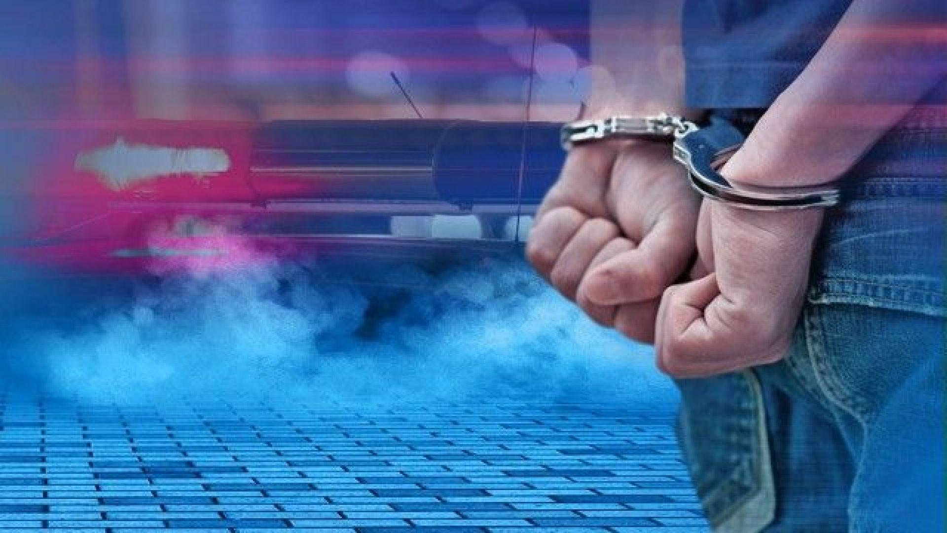 """50-годишен мъж в ареста за опит за убийство в района на """"Лъвов мост"""" в София"""