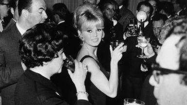 Бриджит Бардо на 86 - еротичната мъжкарана на Франция, за която бъдещето е изобретение на възрастните