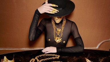 Schiaparelli представи сюрреалистична колекция на Парижката седмица на модата
