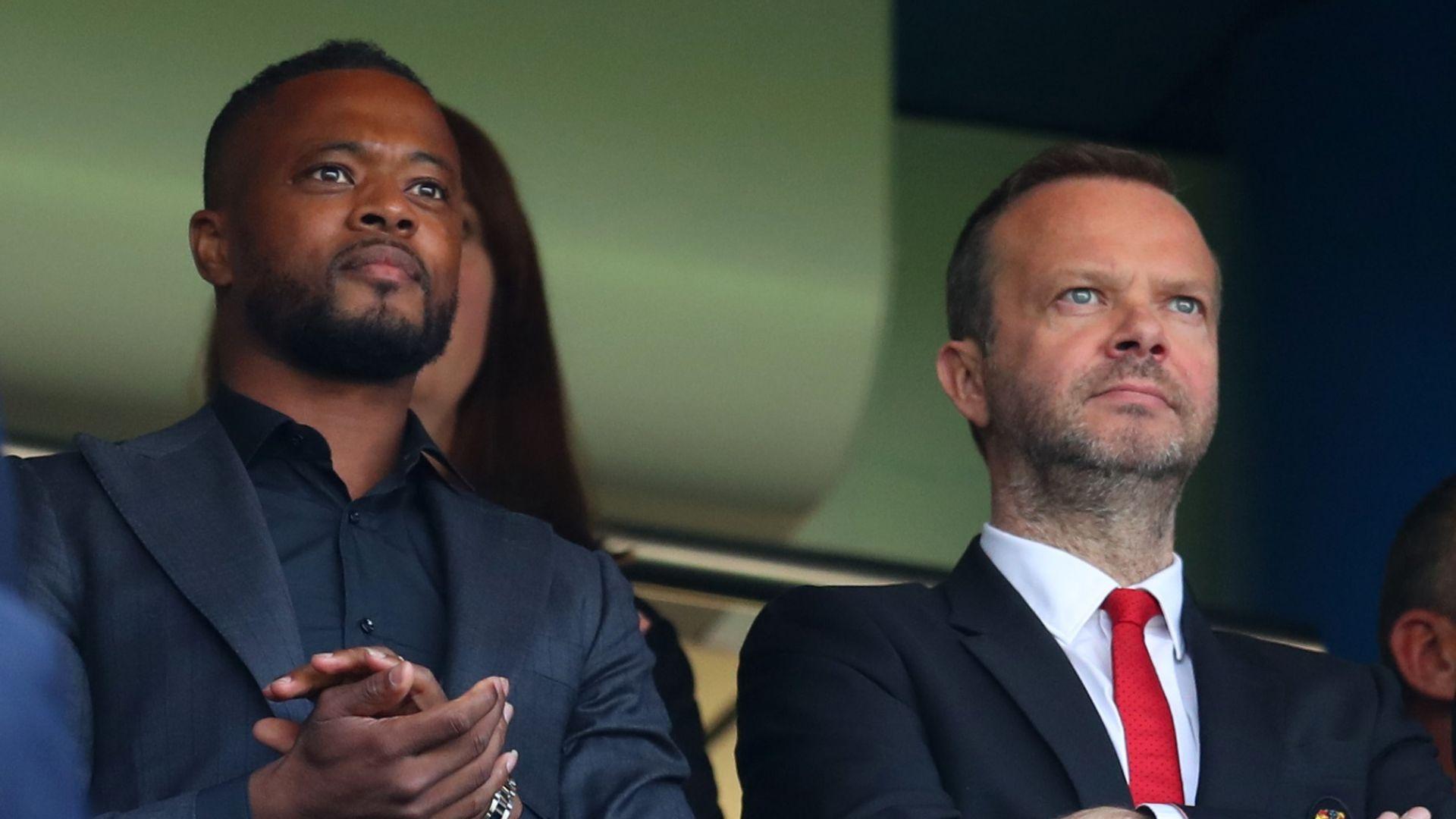 Бивш капитан на Юнайтед: Този отбор е развалина