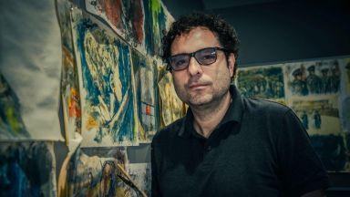 Теодор Ушев бе обявен за най-влиятелния аниматор в света за последните 25 г.