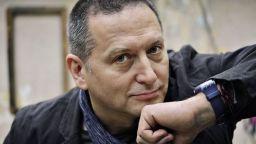 Георги Господинов за Ковид, миналото и края на бъдещето