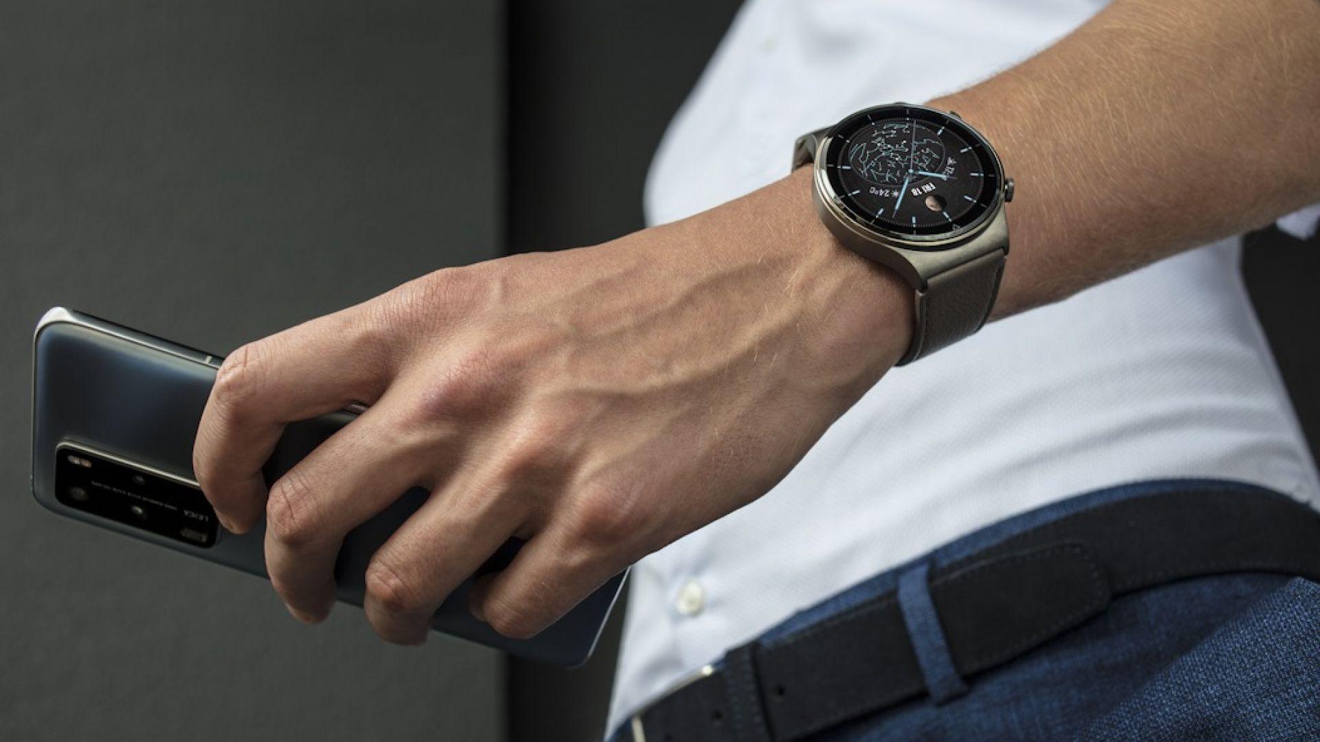 Смарт часовниците скоро ще се захранват от хората