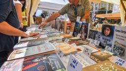 """НДК отбелязва годишнината на """"Перото"""" и Националния център за книгата с книжен базар на открито"""