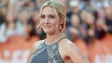 """Кейт Уинслет на 45 - актрисата, която не отиде на премиерата на """"Титаник"""""""
