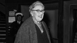 Първият детективски роман на Агата Кристи отбелязва 100-годишнината си