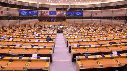 Обществените нагласи към Резолюцията на ЕП: Влошаване на демокрацията в България