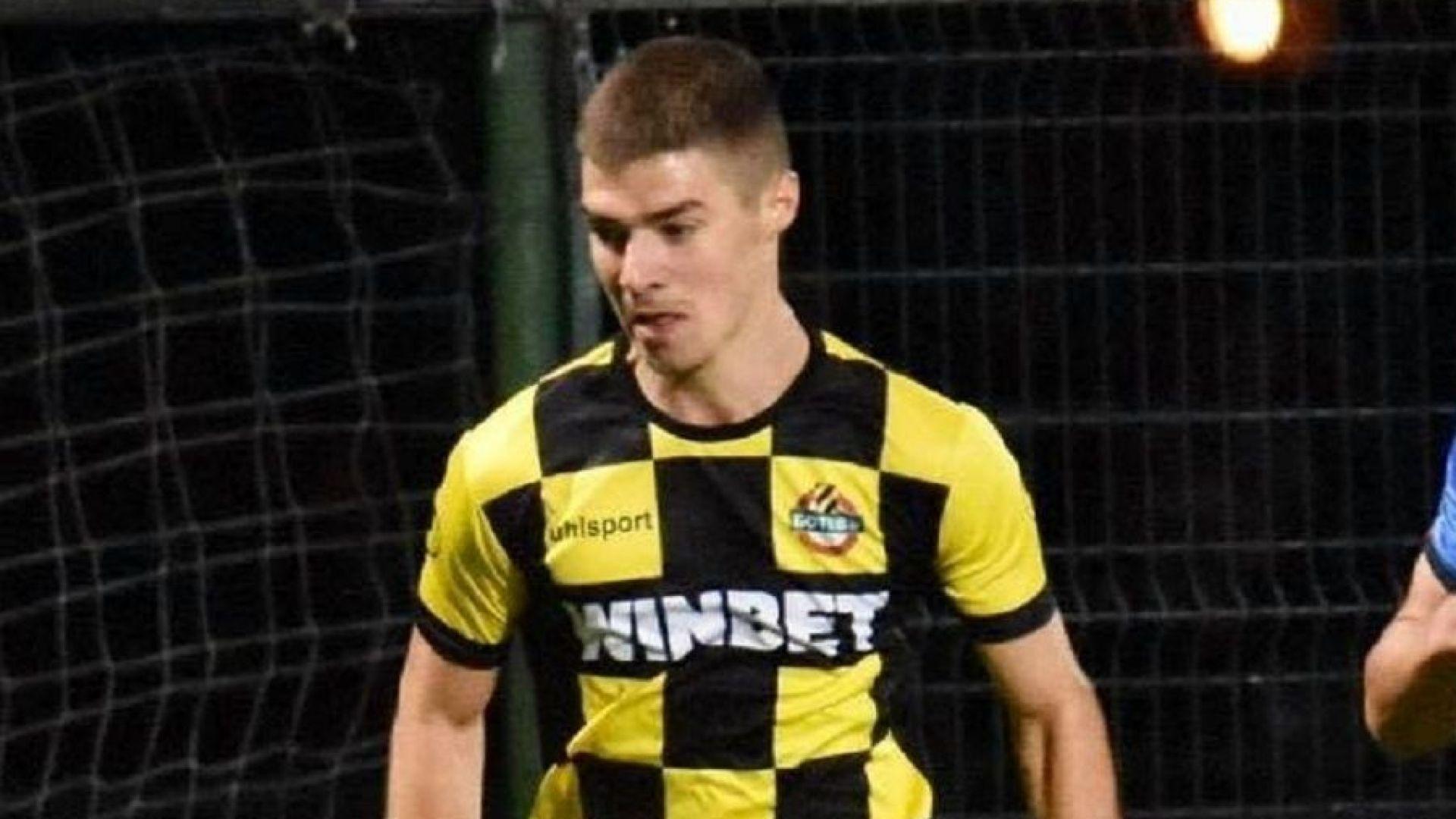"""""""Ботев"""" готви трансфер на пореден свой талант, 36-годишен пък се зае да тренира отбора"""