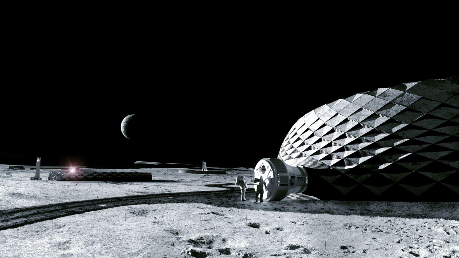 Токио започва да набира астронавти за Луната