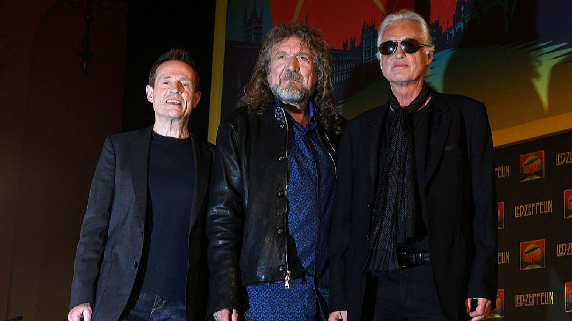 "Led Zeppelin спечелиха делото за плагиатство на парчето ""Stairway to Heaven"""