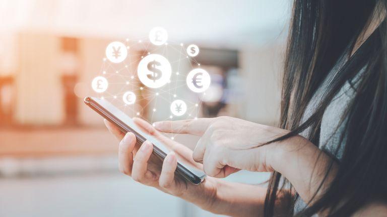 Електронните пари ще позволят по-бързи и лесни транзакции