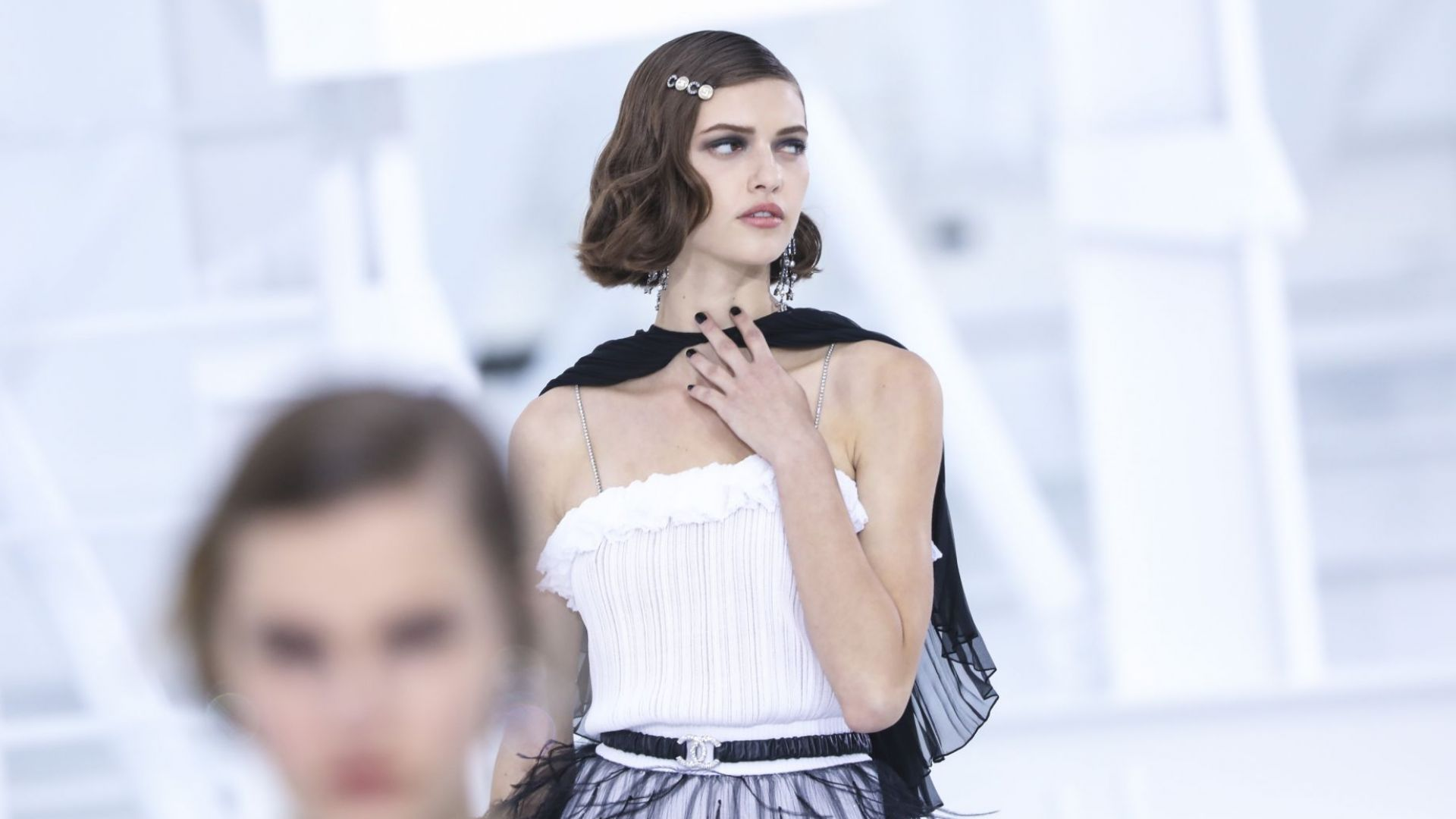 Chanel с холивудски блясък на Седмицата на модата в Париж