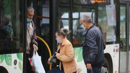 Щабът в София взе нови решения за ограниченията срещу коронавируса