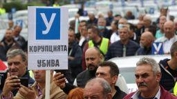 Автоинструкторите отложиха протеста в София