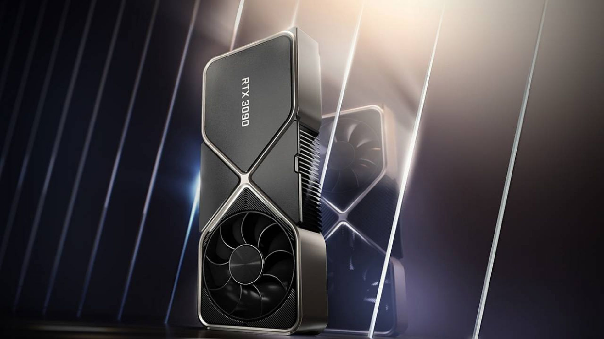 Мобилните видеокарти GeForce RTX 3000 идват в началото на 2021 г.