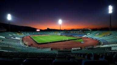 Спортните мероприятия в България отново ще са без фенове