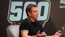 Мат Деймън: Най-добрата версия на самия себе си на 50
