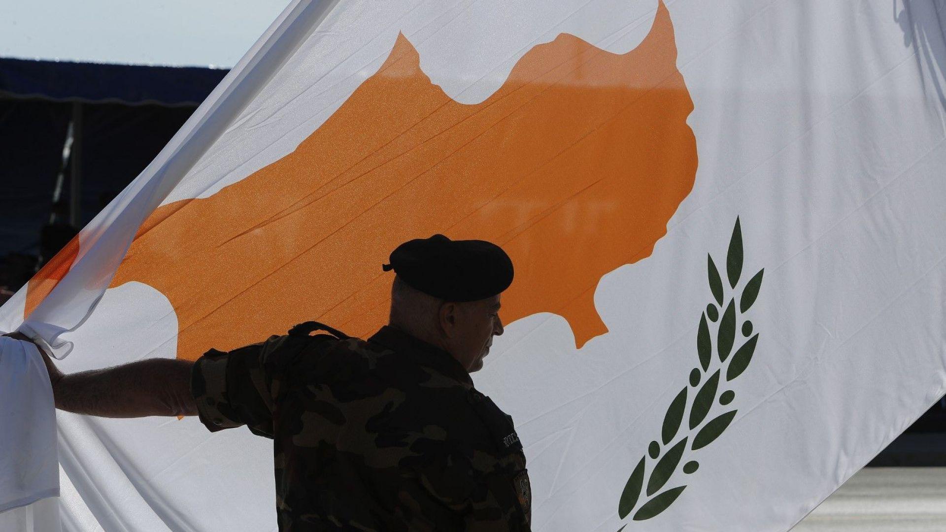 И последният турски проучвателен кораб напусна кипърските води