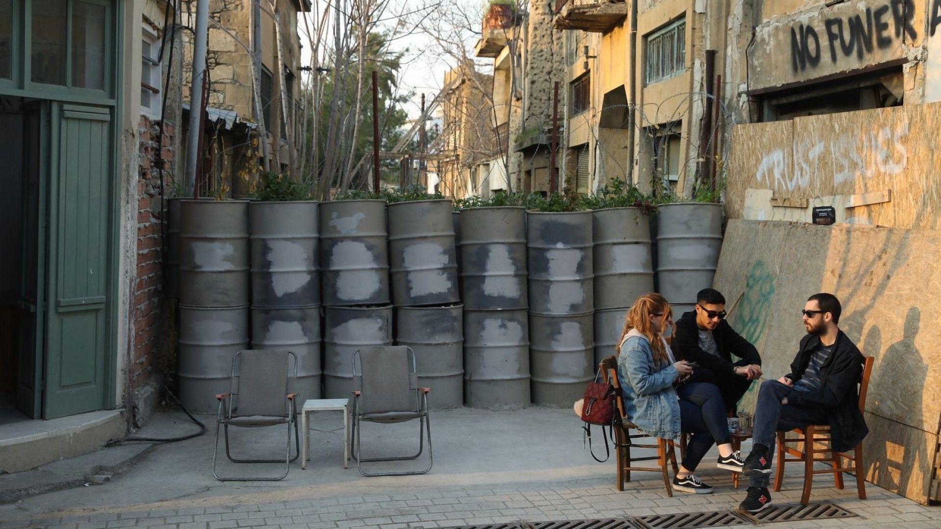 Избори с мирис на газ: Напрежението в Източното Средиземноморие ескалира