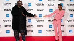 """Лондонският кинофестивал беше открит с """"Мангроув"""" на Стив Маккуин"""