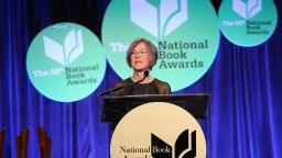 Поетесата Луиз Глюк е носителката на Нобеловата награда за литература 2020