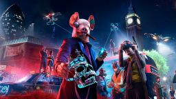 Ubisoft  представя онлайн режима за Watch Dogs: Legion на 9 март