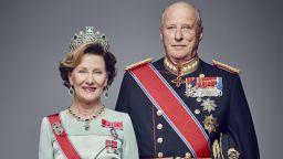 Норвежкият крал Харалд ще се подложи на сърдечна операция