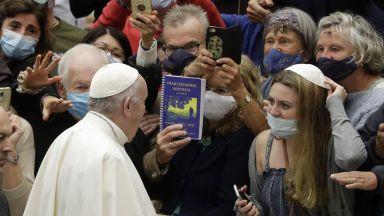Ватиканската финансова служба смени статута и името си