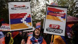 Армения заведе иск за расова дискриминация срещу Азербайджан в Международния съд
