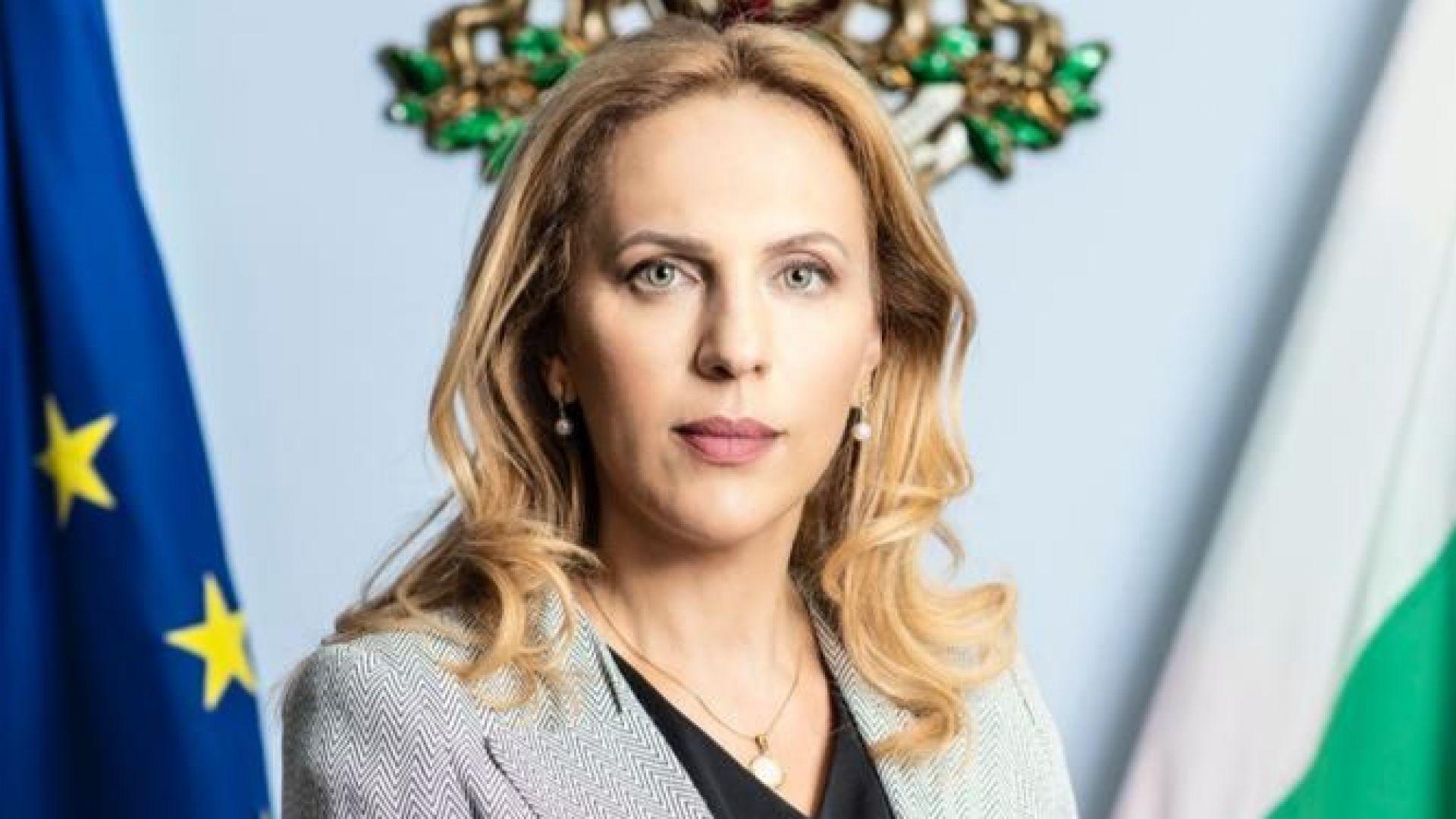 Министър Николова: България е маршрут за 4 сезона