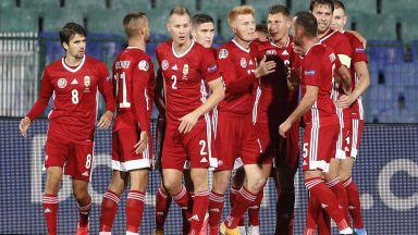 Изпуснахме големия шанс, Унгария умно и рационално ни отчая - 1:3