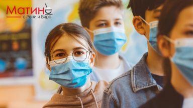 Децата стават късогледи, а държавата е със затворени очи