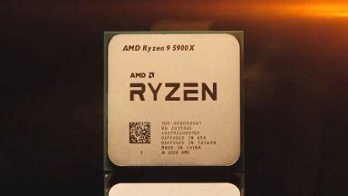 Русия прави дъна за американския процесор AMD Ryzen