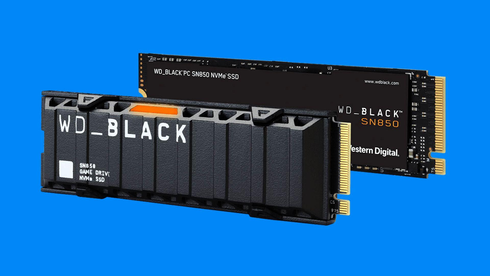 Western Digital обяви своите първи SSD-та от ново поколение