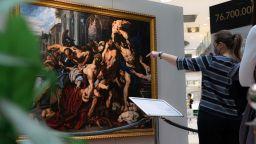 """""""Най-скъпата арт галерия в света"""" гостува за първи път в България"""