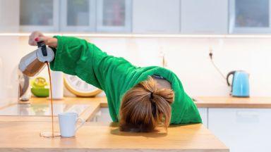 7 причини да се чувстваме постоянно уморени