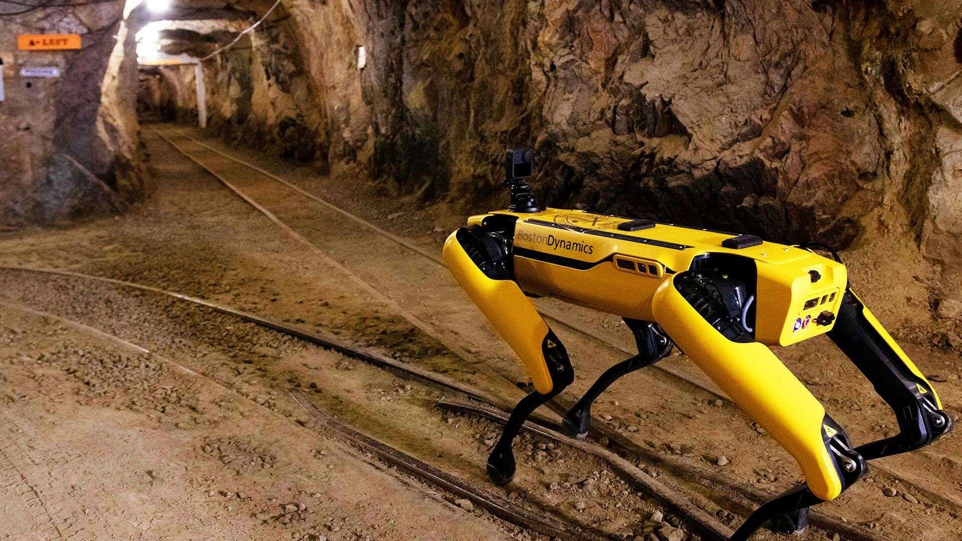 Hyundai се сдобива с най-напредналия производител на роботи