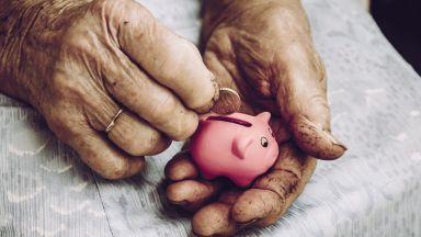 По 60 лева втора пенсия за половината жени догодина