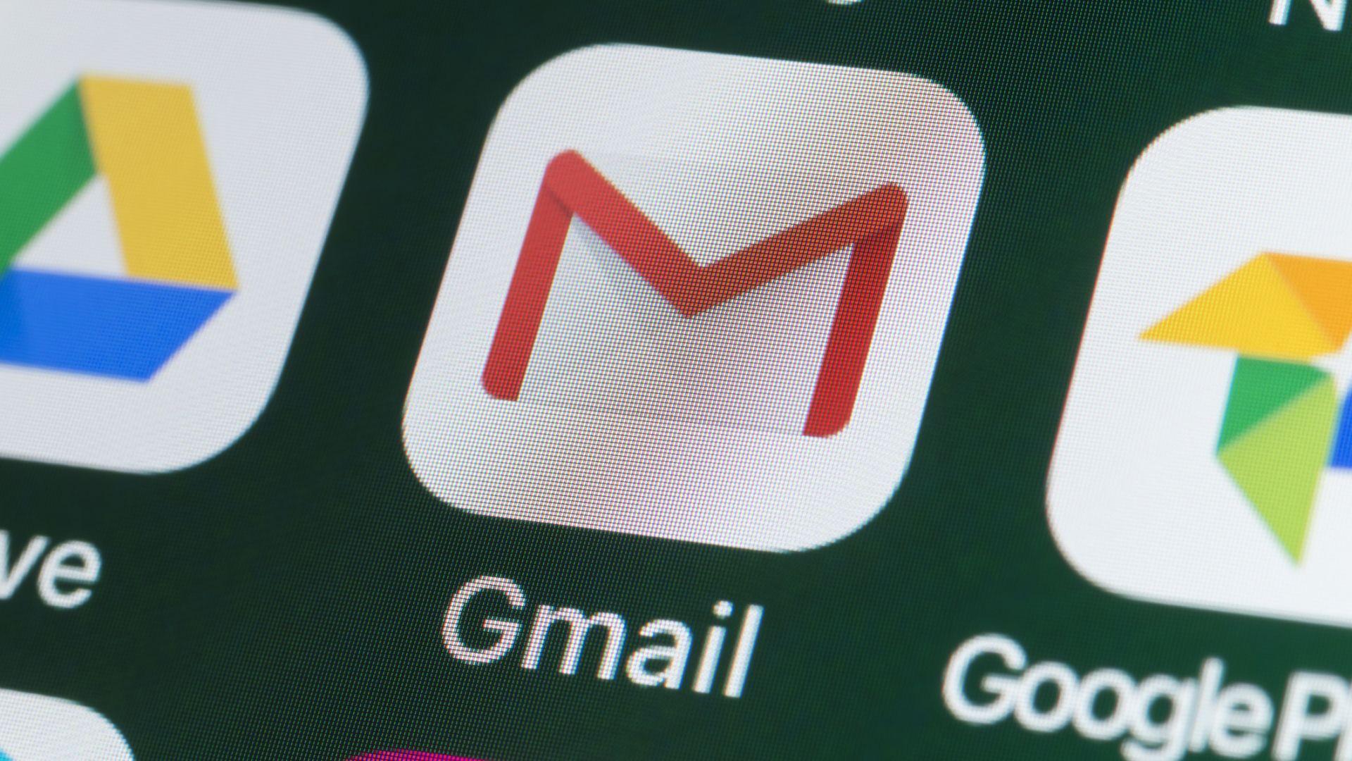 Gmail ще издава сигнал за хакнат акаунт