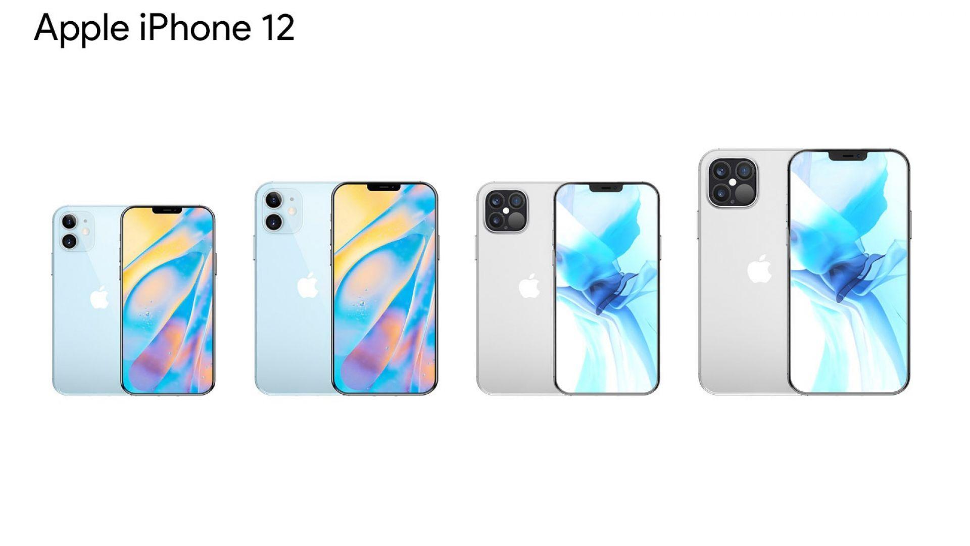 Нови подробности за цените на серията iPhone 12