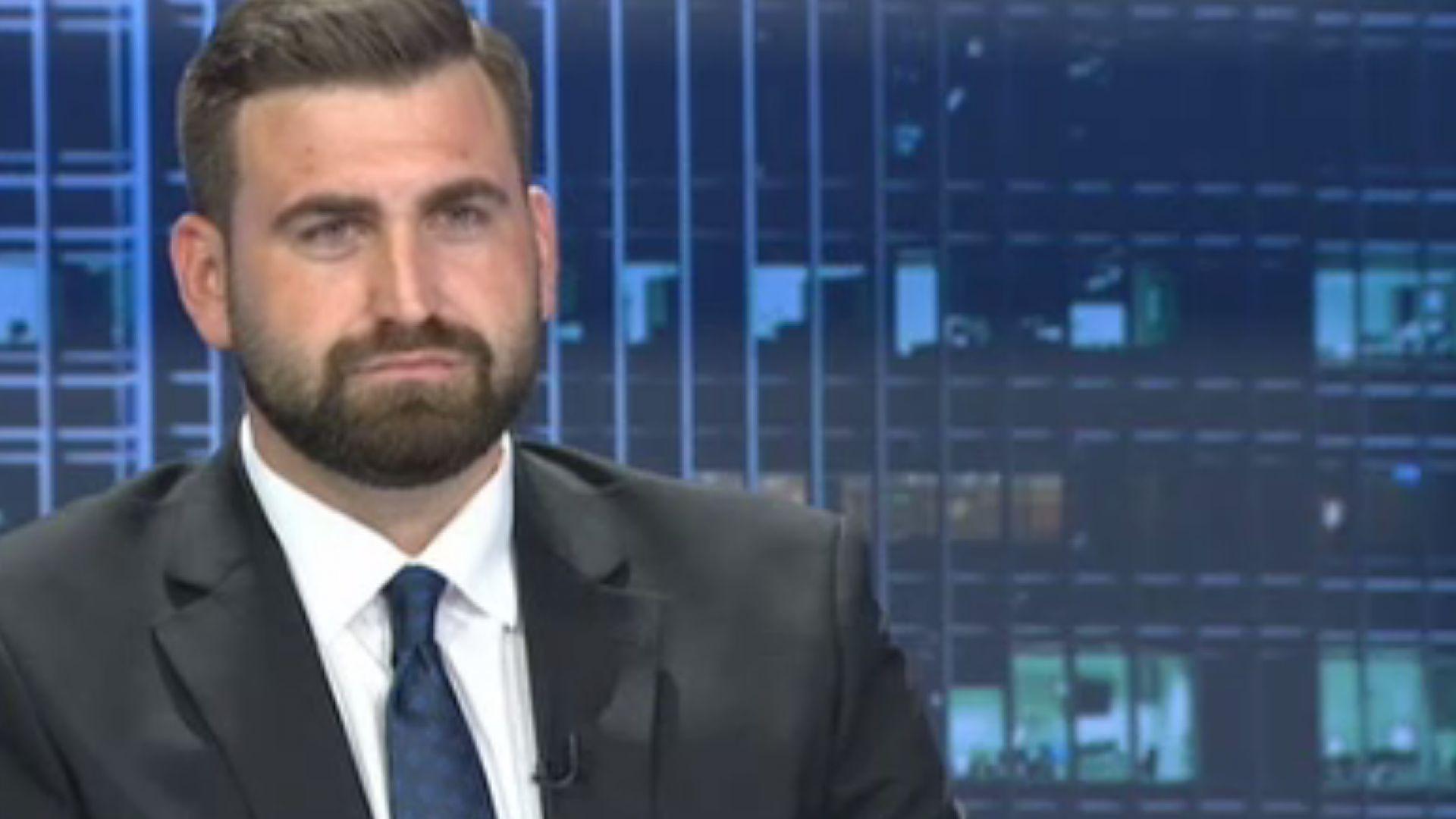 Андрей Новаков: Резолюцията показа липса на национално самочувствие