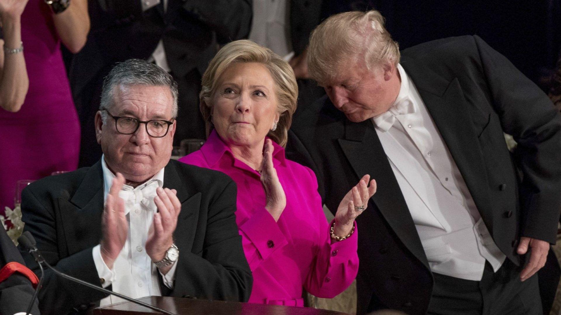 Осветляват мейлите на Хилари Клинтън: Имало какво да видим
