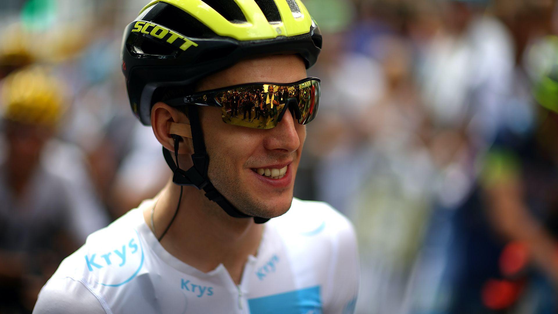 "Един от фаворитите напусна ""Джиро д'Италия"" заради коронавирус"