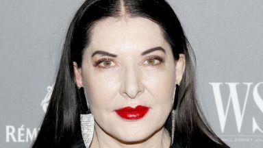 Марина Абрамович: Аз съм артист, а не сатанист