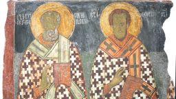 """""""Пътища на балканските зографи"""" или богатството на църковните стенописи в региона"""