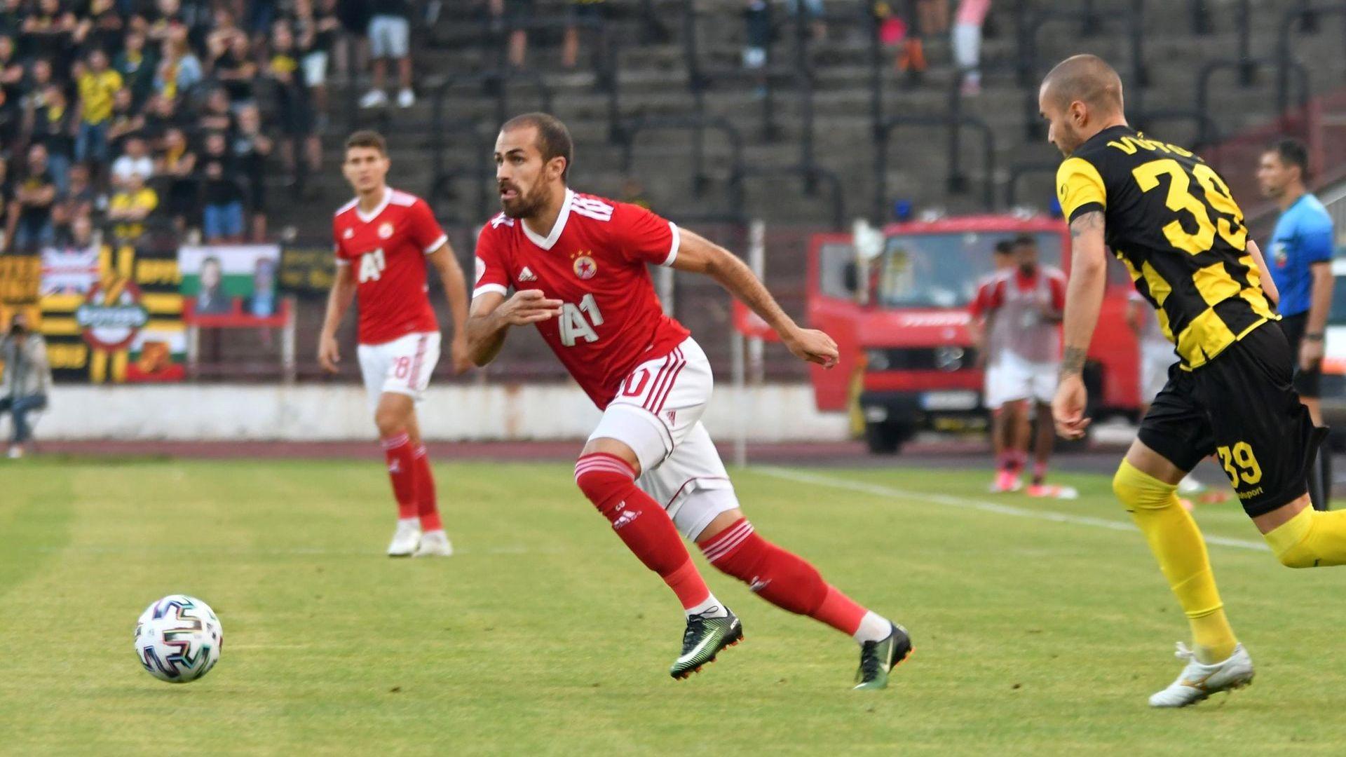 Двама чужденци ще са капитаните на ЦСКА през новия сезон