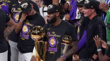 48 положителни проби за коронавирус в НБА преди старта на сезона