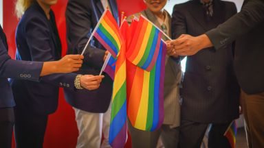 Първа ЛГБТ+ дигитална банкова платформа заработи в САЩ