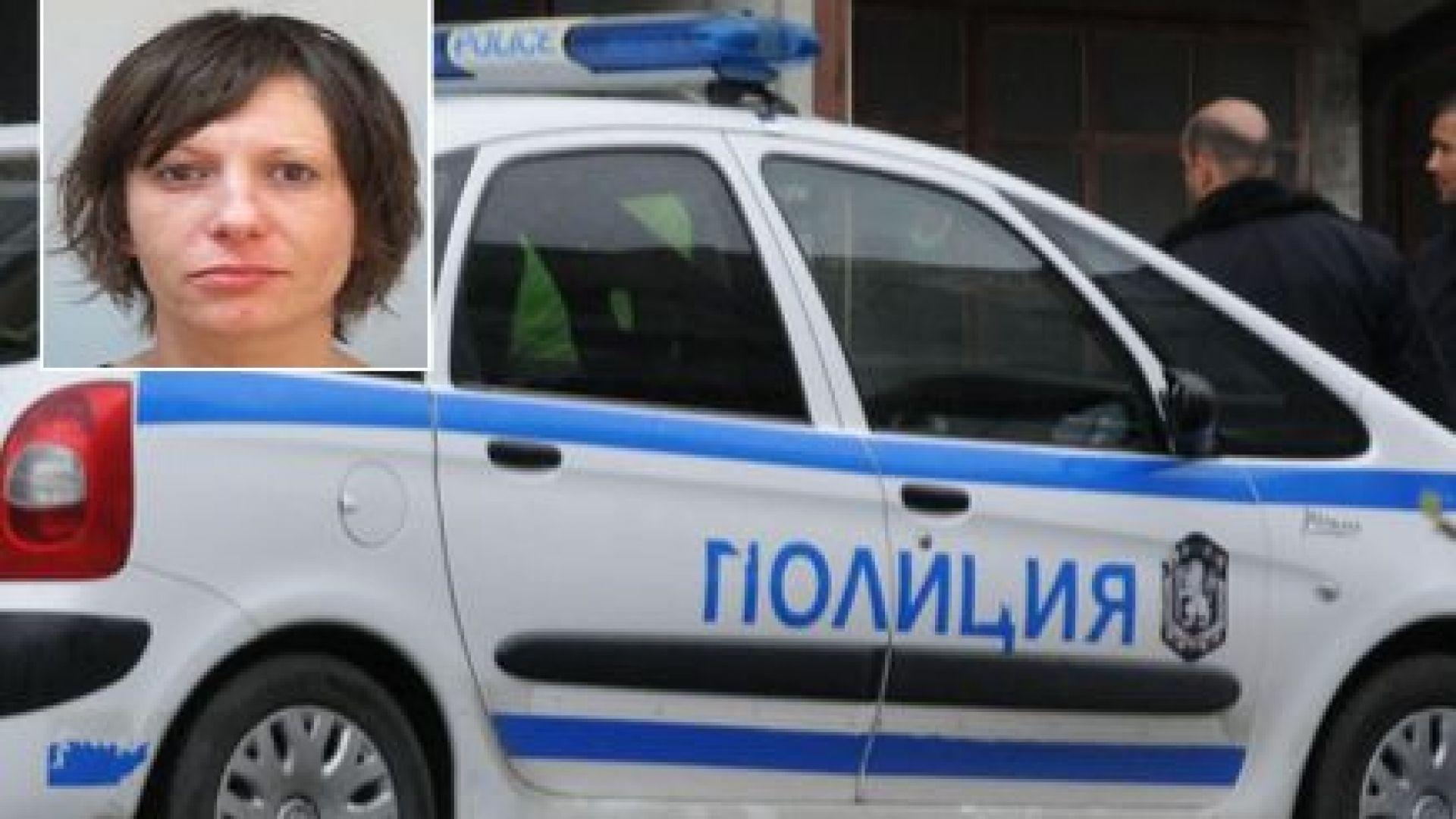 Намериха части от убита и разчленена жена, може да е Антония от Копаница